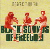 Black Uhuru - Black Sounds Of Freedom (Greensleeves) 2xCD